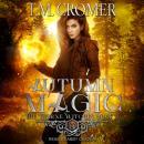 Autumn Magic Audiobook