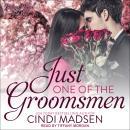 Just One of the Groomsmen Audiobook