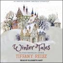 Winter Tales: An Original Sinners Anthology Audiobook