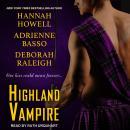 Highland Vampire Audiobook