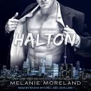 Halton Audiobook