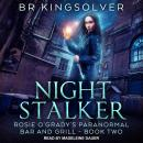 Night Stalker, B.R. Kingsolver