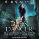 Dark Dancer Audiobook