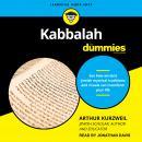 Kabbalah For Dummies Audiobook