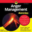 Anger Management for Dummies: 2nd Edition Audiobook