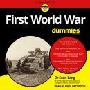 First World War For Dummies Audiobook