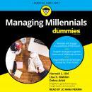 Managing Millennials For Dummies Audiobook
