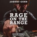 Rage On The Range Audiobook