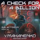 A Check for a Billion Audiobook
