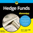 Hedge Funds for Dummies Audiobook