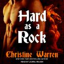 Hard as a Rock, Christine Warren