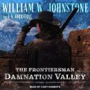 Damnation Valley Audiobook