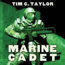 Marine Cadet Audiobook