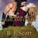 Bedded by Her Highland Enemy, B. J. Scott
