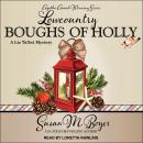 Lowcountry Boughs of Holly Audiobook