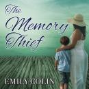 Memory Thief, Emily Colin