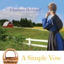 Simple Vow, Charlotte Hubbard