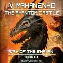 The Phantom Castle Audiobook