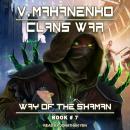 Clans War Audiobook
