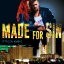 Made For Sin, Stacia Kane