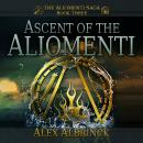 Ascent of the Aliomenti, Alex Albrinck