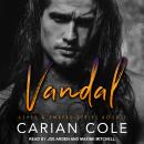 Vandal, Carian Cole
