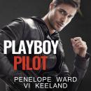 Playboy Pilot Audiobook