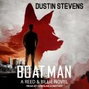 The Boat Man: A Thriller Audiobook