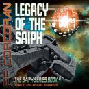 Legacy of the Saiph Audiobook