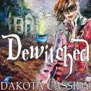 Dewitched Audiobook