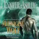 Midnight Wolf, Jennifer Ashley