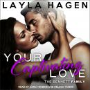Your Captivating Love, Layla Hagen