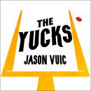 Yucks: Two Years in Tampa with the Losingest Team in NFL History, Jason Vuic