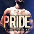 PRIDE: A Bad Boy and Amish Girl Romance, Sienna Valentine