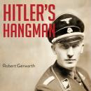 Hitler's Hangman: The Life of Heydrich Audiobook