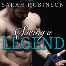Saving a Legend, Sarah Robinson