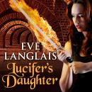 Lucifer's Daughter, Eve Langlais