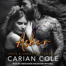 Asher Audiobook