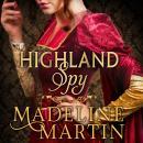 Highland Spy Audiobook