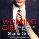 Working Girl: Complete Novel Audiobook