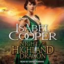Night of the Highland Dragon, Isabel Cooper