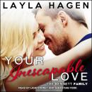 Your Inescapable Love Audiobook