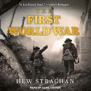 The First World War Audiobook