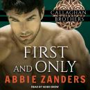 First and Only, Abbie Zanders
