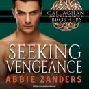 Seeking Vengeance, Abbie Zanders