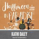 Halloween in Paradise Audiobook