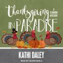 Thanksgiving in Paradise Audiobook
