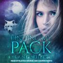 Finding My Pack, Lane Whitt