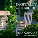 Hospitality and Homicide Audiobook