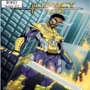 Legacy A.D. Issue #1 Audiobook